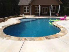 Gunite Pool Augusta GA   Gunite Pools