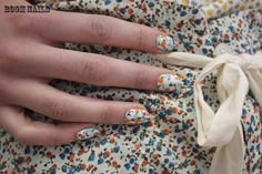 These are utterly incredible. Copyright Boom Nails http://boomnails.blogspot.com/