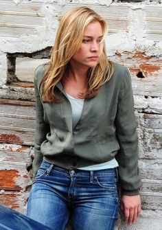 Piper Perabo was born in Dallas, TX.