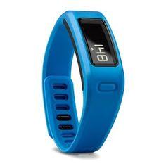 Garmin Vivofit Fitness Wrist Band Blue