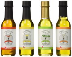 Flavored Olive Oil Gift Set >> Don't get left behind, see this great product : Fresh Groceries