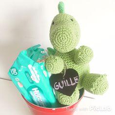 Las Marinas Crochet: Babyshower Guillermina