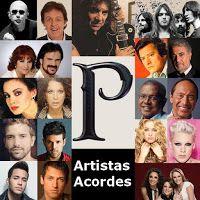 Artistas con P (Letras y Videos)