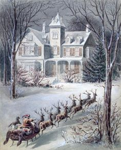 Vintage Holidays http://www.pinterest.com/kath1193/the-most-wonderful-time-of-the-year/
