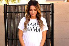 BABY MAMA – MajTees