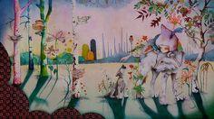 Yvonne Zago - I really want a piece of her work