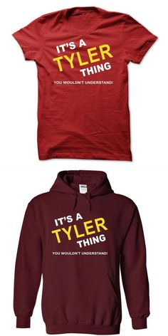 Its A Tyler Thing Tiger Pride T Shirt Tyler Joseph #steven #tyler #benny #t #shirt #tyler #durden #t #shirt #india #tyler #lockett #t #shirt #union #jack #t #shirt #rose #tyler