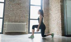 Cellulite : circuit training anti capitons - Marie Claire