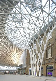 King Cross, London