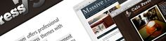 6 of the best premium theme suppliers for CMS style sites