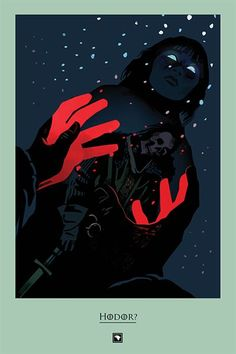 'First of His Name' (4x05) Víctima: Locke (Noah Taylor)