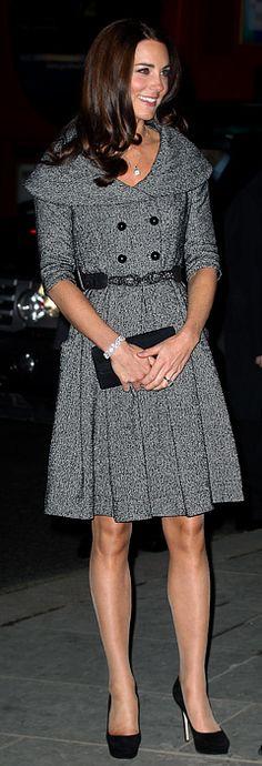Duchess.