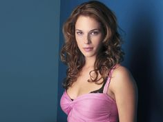 Amanda Righetti Wallpapers THIS Wallpaper