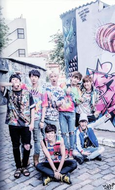 BTS NOW2 PHOTOBOOK