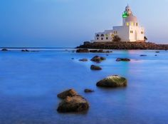 Jeddah Corniche Mosque #1 by M AlHarby on 500px