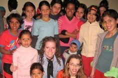 Clog America 2014 Humanitarian Project on GoFundMe- funds for a Serbian orphanage for disabled and abandoned children.