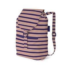 Daypack Blush Stripe, $21, now featured on Fab. js