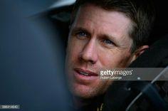 Carl EDWARDS pole winner at Watkins Glen