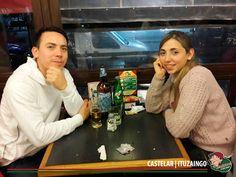 ¡Vacaciones de Invierno en Lo de Carlitos Castelar Ituzaingo! Sábado a la noche. Gracias Amigos por visitarnos!