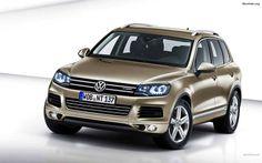 Volkswagen Touareg. You can download this image in resolution x having visited our website. Вы можете скачать данное изображение в разрешении x c нашего сайта.