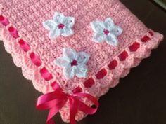 Blanket-free-pattern