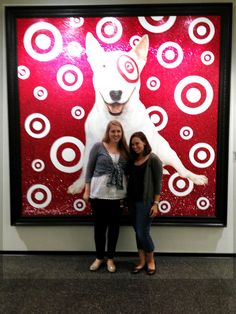 FAMOUSSSSSSSSSSS     KRISTINA WEBER and TAYLOR SMITH: Undergraduate, Class of 2013 (both). MAJORS: Marketing & International Business (Kristina), Marketing & Operations Management (Taylor). INTERNSHIP: Target Corporation. LOCATION: Minneapolis.