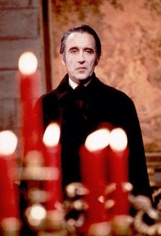 The Scars of Dracula.