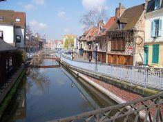 Amiens / Picardie