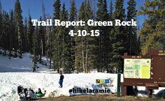 trail report