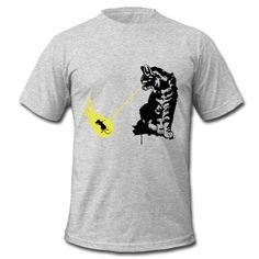 Cat Zapp T-Shirt