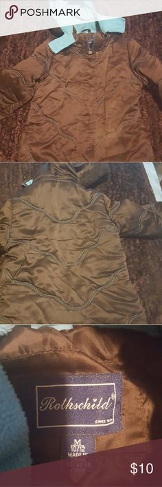 Rothschild coat In good condition Rothschild Jackets & Coats Puffers