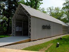 Artek - Projektit - Messut & näyttelyt - Artek Milanossa