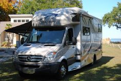 2014 Thor Motor Coach Citation 24SR, Class C RV For Sale By Owner in Gulf breeze, Florida   RVT.com - 347028 Rv Insurance, Class C Rv, Gulf Breeze, Rv For Sale, Motorhome, Thor, Recreational Vehicles, Florida, Rv