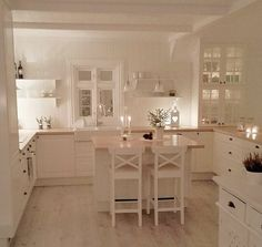 Dream kitchen x