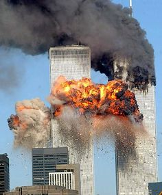 Awakenings: Remembering - Attack on America |  This Day in History: September 11, 2001 | Courage amid tragedy: That's the heartbeat of America! The very things terrorists sought and seek to destroy even today are the foundation of America: Hope, faith and courage remain resolute even in the face of the harshest adversity. Out of the ashes of 9/11 one remembers . . .The Sights. The Sounds. The Smells.