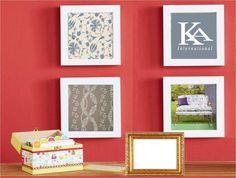 Iubim calitatea, respectam originalitate adoram sa fim unici!  #kainternational #decor #amenajari #profiledecorative #tapet #mobila #tesaturi #mobilatapitata Gallery Wall, Plaza, Frame, Inspirational, Design, Home Decor, Environment, Fabrics, Furniture