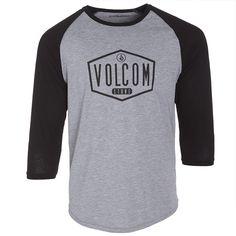 Volcom To The Bone Long Sleeve T-Shirt
