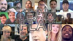 Put The Good Stuff In - Team Flat Keeps Growing