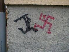 I spent a few weeks in Berlin last spring. Nazism hangs over the place, as does the injustices of The Wall. Still, they embrace their history so they won't repeat it. Smarter than many countries in that regard.