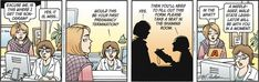<3 Doonesbury but hate the way the US is attempting to control women's reproductive rights