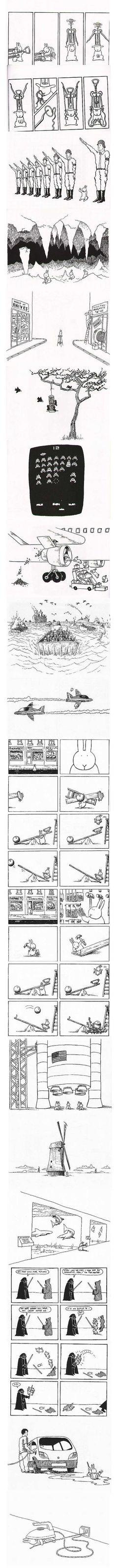Suicide Bunny part 2