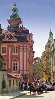 Prague-Roman clock Hebrew clock | Flickr - Photo Sharing!