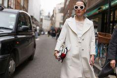 Chelsea Girls: London Street Style