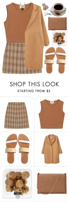 """library chic"" by megan-vanwinkle ❤ liked on Polyvore featuring Samuji, Isapera, MANGO, BOBBY, Kenneth Jay Lane, polyvoreeditorial, polyvorecontest, studysesh and fall2017"