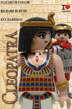 Cleopatra Clicks