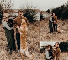Fall Couple Pictures, Dog Christmas Pictures, Couple Picture Poses, Couple Photoshoot Poses, Fall Family Photos, Fall Photos, Holiday Pictures, Family Pics, Family Pet Photography