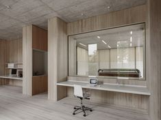 Gallery of Griss Equine Veterinary Practice / marte.marte architects - 9