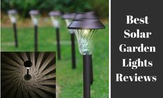 Garden lights are the perfect complimentary finishing touch to a beautiful yard. Not only are they functional and can help you find your way in the dark, they also add a touch of softness to your yard come dusk, help highlight the features you want to show off, and even lend a bit of mystery and romance to your space. A quick search yields a plethora to choose from however, and it can become difficult to decide what, exactly is the best solar garden lights for you. In the past I have been dr...