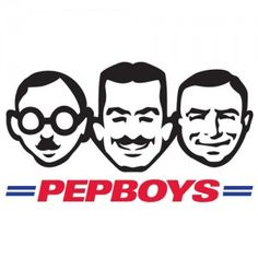 Pepboys Promo Code >> 45 Best Manny, Moe, & Jack images in 2015 | Pep boys ...