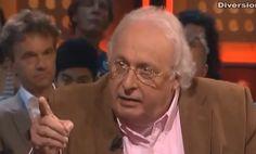 De ergste beledigingen ooit op de Nederlandse TV